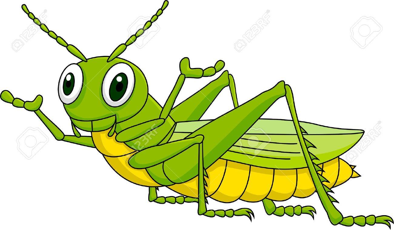 1300x761 Grasshopper Clip Art
