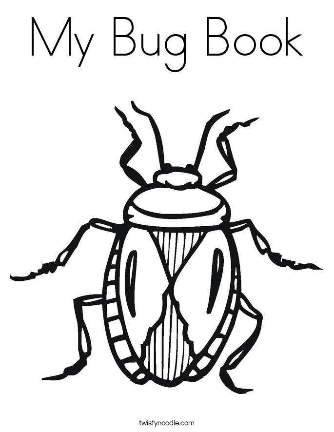685x886 G Is For Grasshopper Coloring Page
