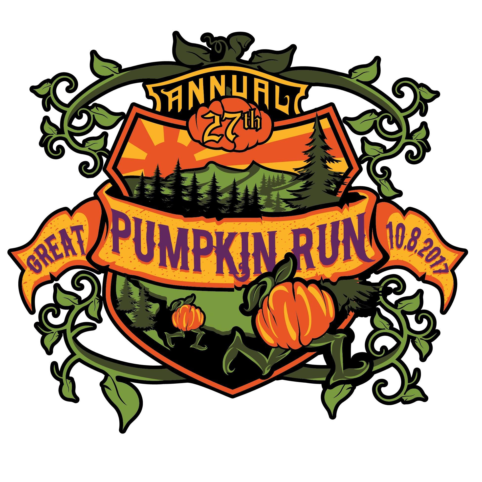 1950x1950 The Great Pumpkin Run Five Star Sports