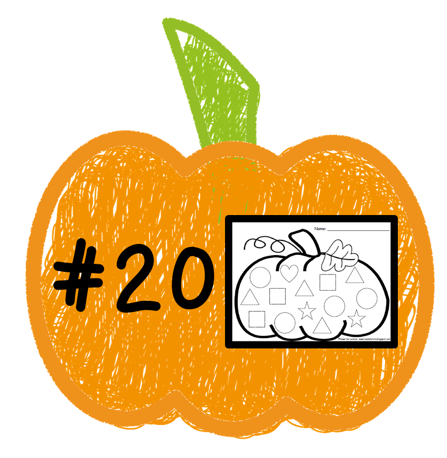 882x903 The Teaching Resource Resort Pumpkin Patch Palooza ~ A Patch