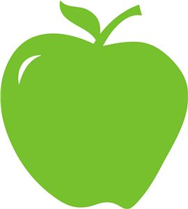 270x300 Green Apple Clipart 7 Nice Clip Art