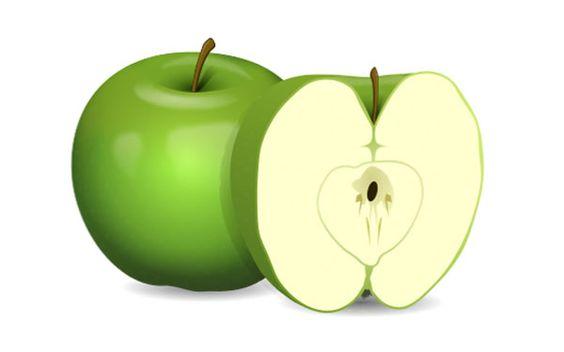 564x352 Green Apple Clip Art Free Food Amp Drink Clip Art