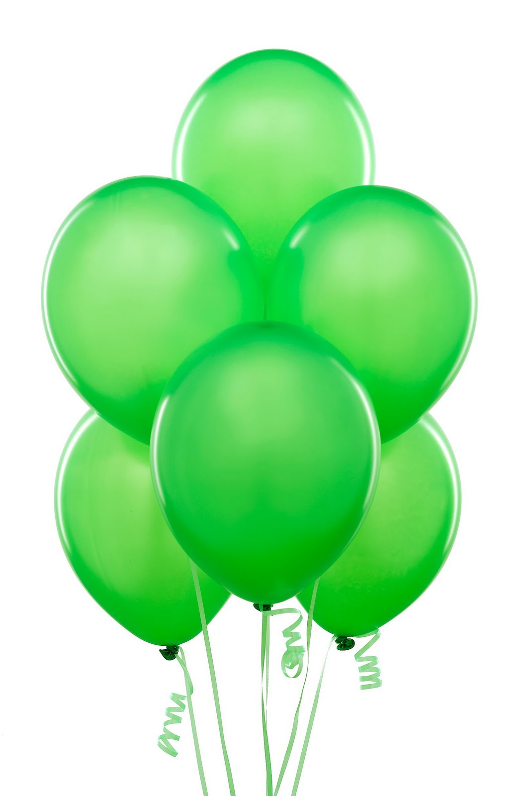 1054x1600 Green Day Clipart Green Balloon