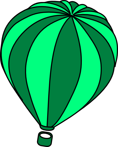 480x597 Top 80 Hot Air Balloon Clip Art