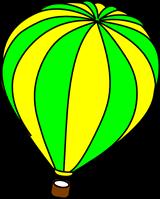 160x199 Balloon Png Clip Arts, Balloon Clipart