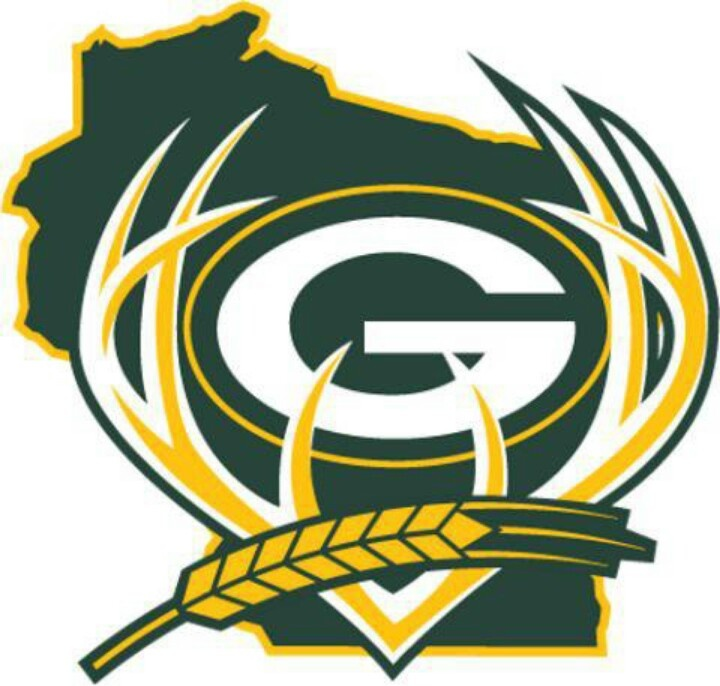 720x686 Filegreen Bay Packers Logo.svg Green Bay Packers