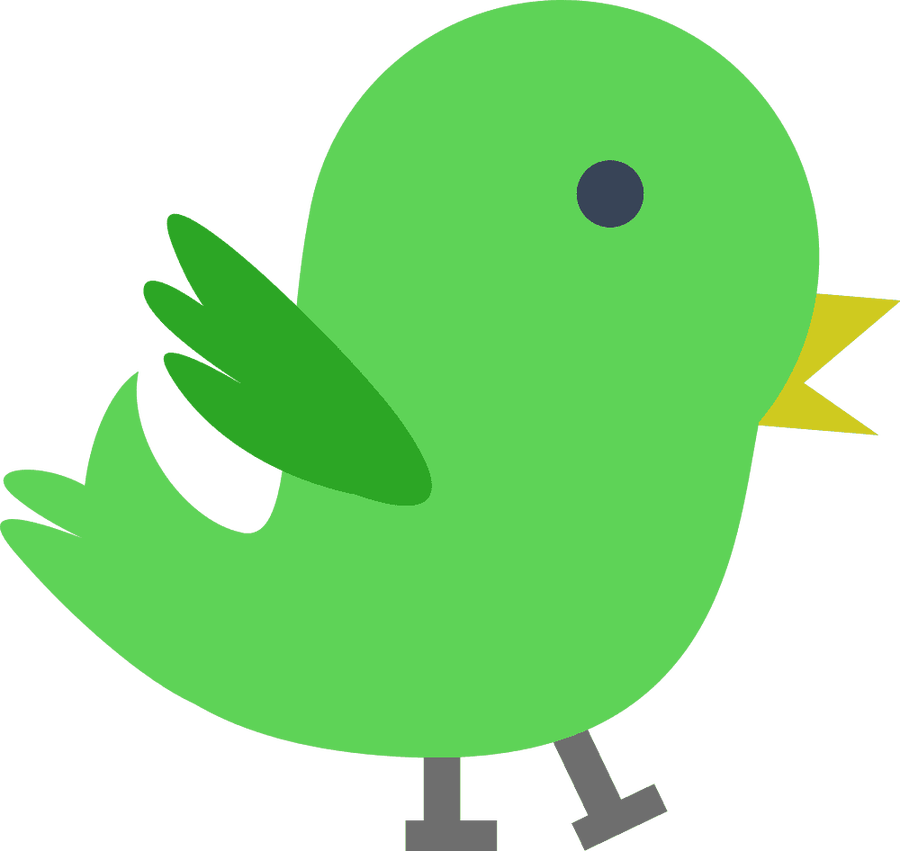 900x851 Bluebird Clipart Green Bird