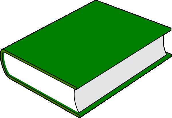 600x413 Book Token Clip Art