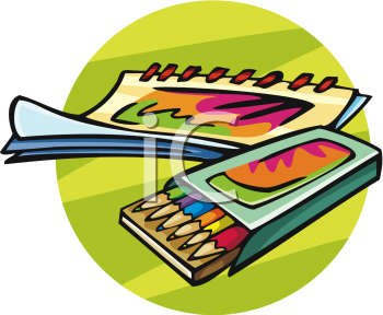 350x288 Book Clipart Drawing