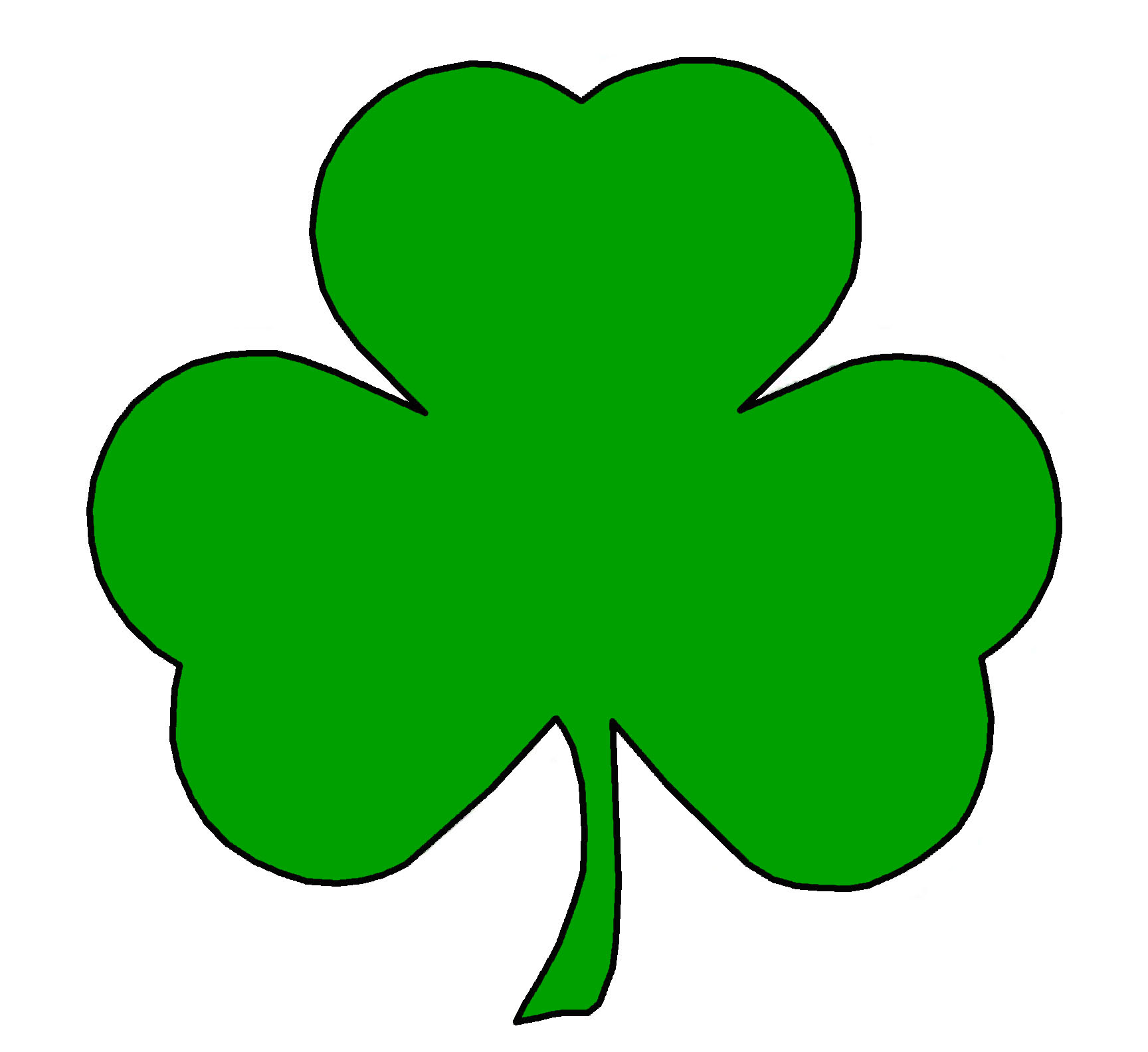 1728x1584 Celtic Green Border Clipart Printables Free