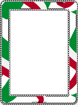 273x364 Red White And Green Border.png