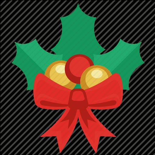512x512 Balls, Bow Tie, Celebration, Christmas, Christmas Balls