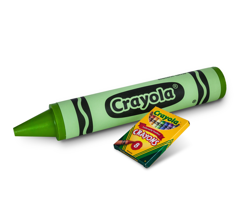 5681x5170 Crayola Crayons