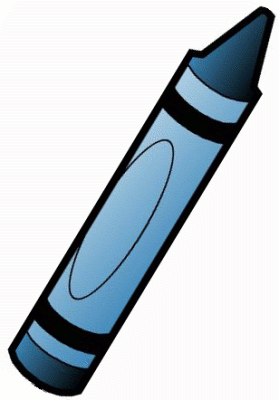 279x400 Free Crayon Clipart Clipart Panda