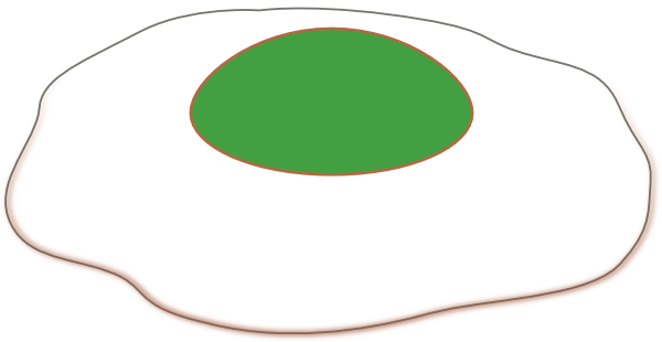 600x310 Green Eggs And Ham Clipart 2