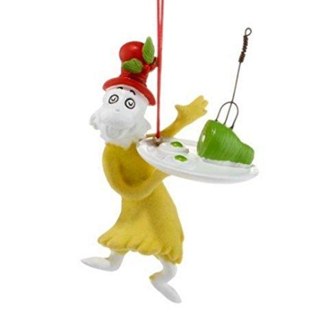 463x463 Dr Seuss Green Eggs Amp Ham Christmas Ornament Sam I Am