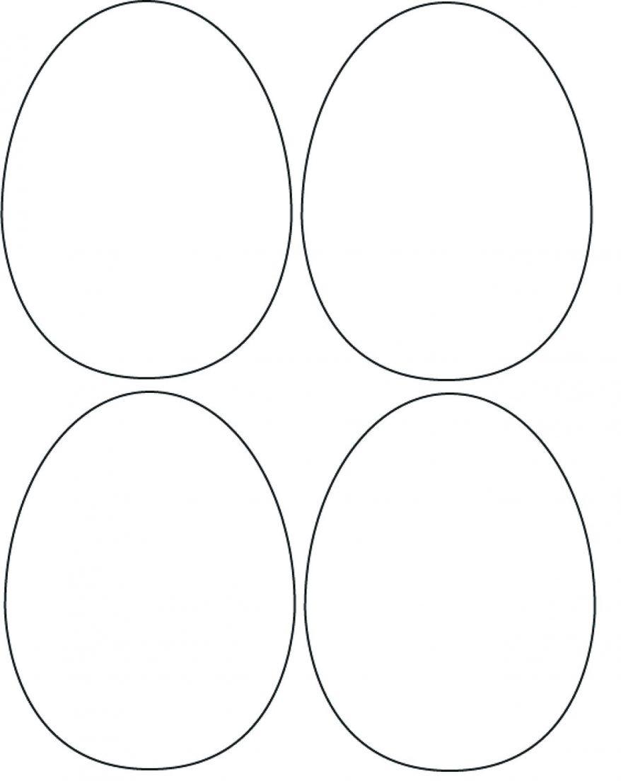 878x1103 Egg Outline
