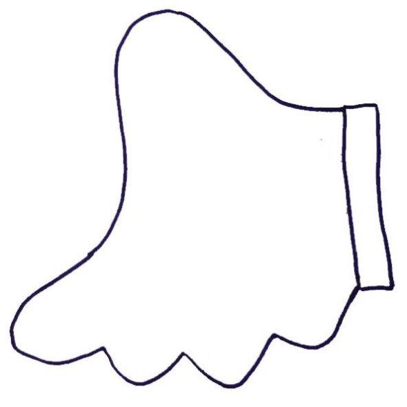 590x590 How To Make Horton The Elephant Headband Ears Elephant Ears, Ear