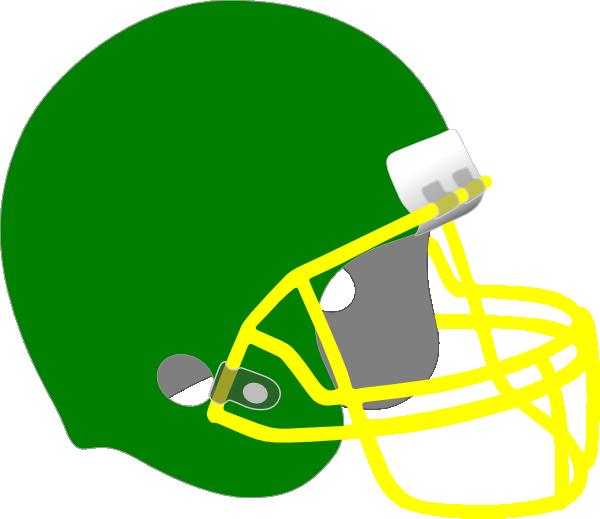 600x519 Football Helmet Clip Art