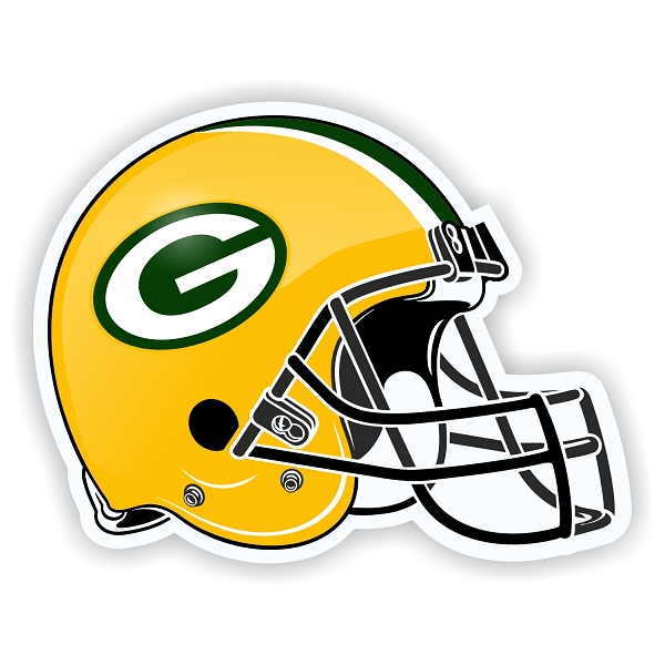 600x600 Green Bay Packers Clip Art