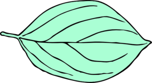 297x162 Green Leaves Light Clipart