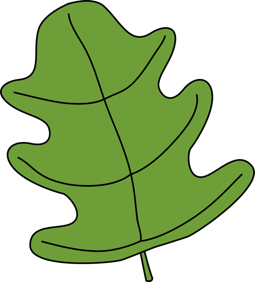 497x550 Green Leaf Clip Art