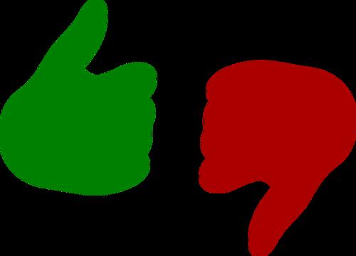 Green Thumb Clipart
