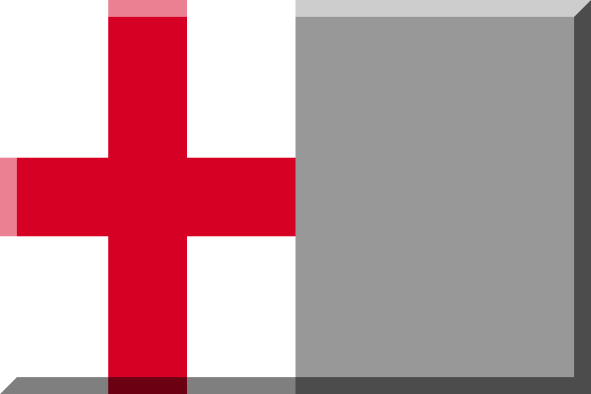 2000x1333 File600px White Grey Hex 989898 With Red Cross Hex D60025.svg