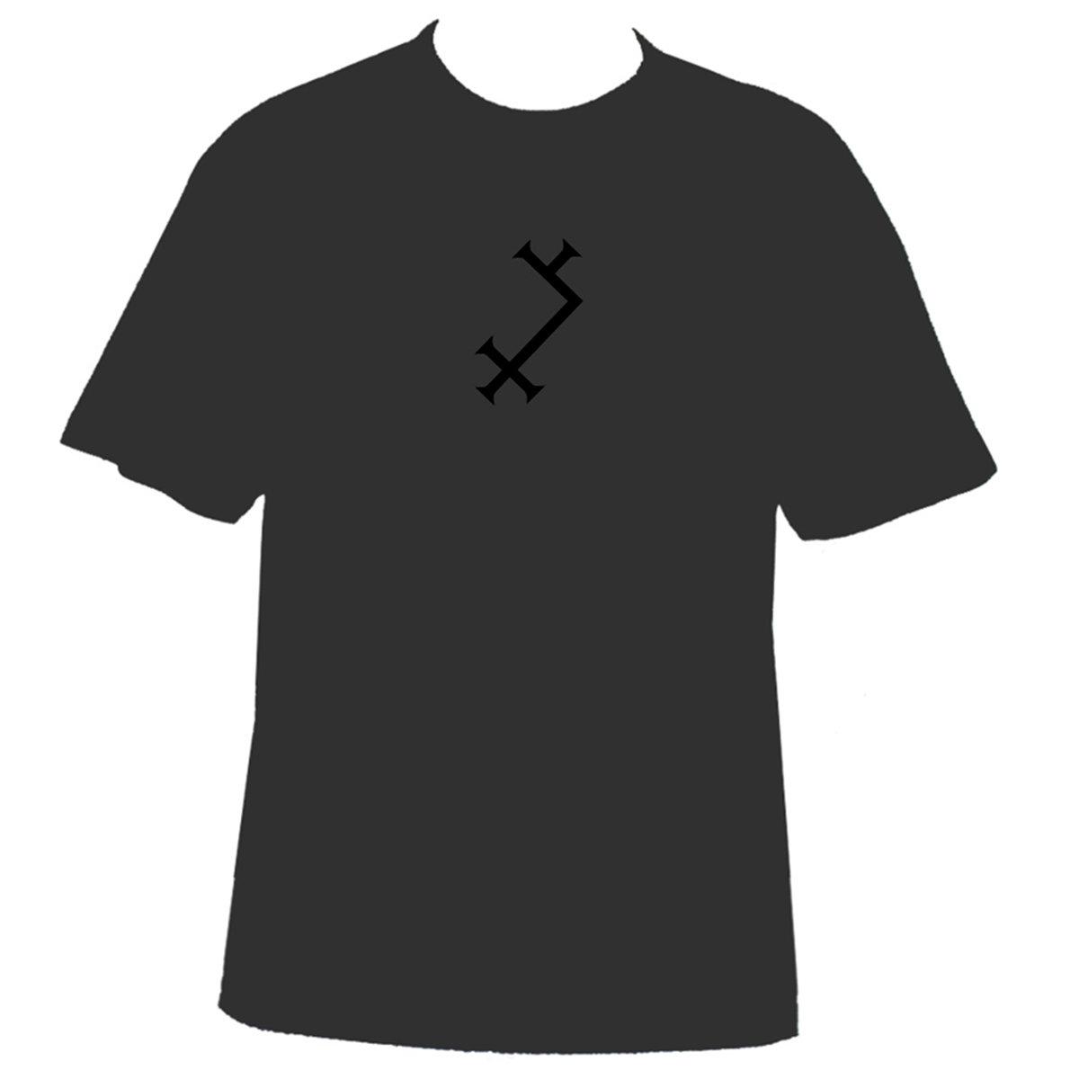 1200x1200 T Shirt Grey