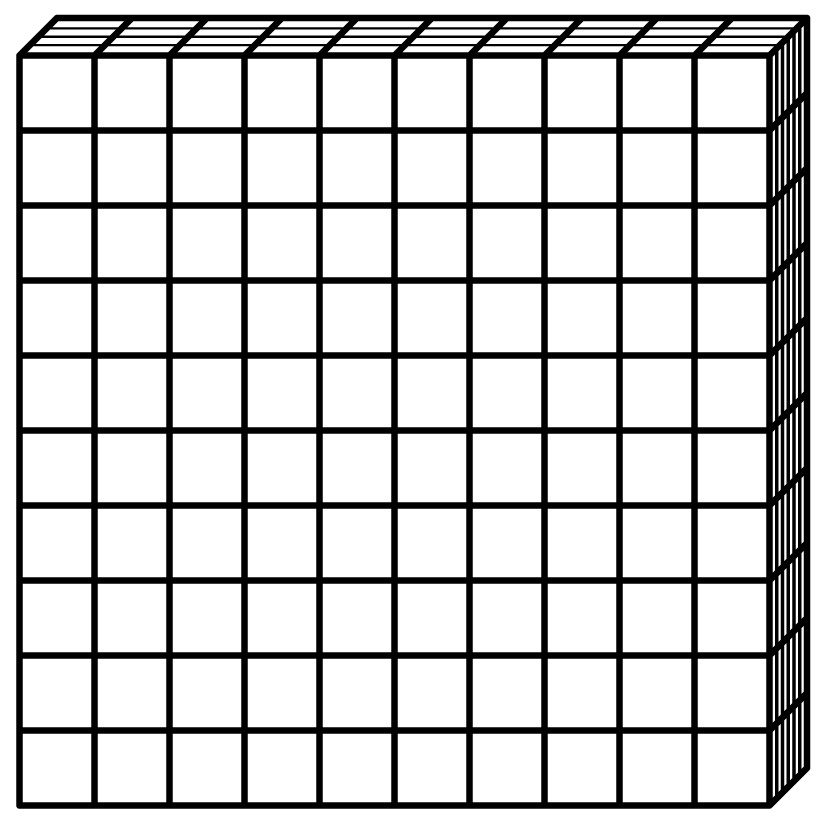 Grid math. Clipart free download best