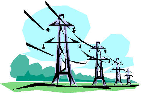 481x323 Power Line Clipart Power Grid