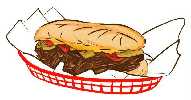 620x327 Meat Sandwich Clipart, Explore Pictures