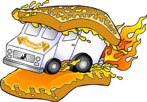 500x345 Street Food Profiles The Grilled Cheese Truck In Los Angeles