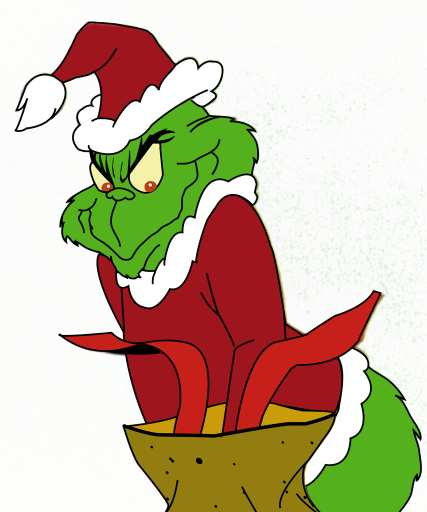 427x512 Grinch Clip Art Our Digital