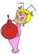 150x212 Cindy Lou Who Clipart