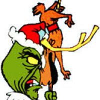 200x200 The Grinch Clipart