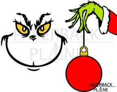 236x186 Grinch Starbucks Logo Svg Cut File Set For Custom How The Grinch