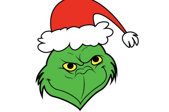 576x384 Icons For Grinch Christmas Icons