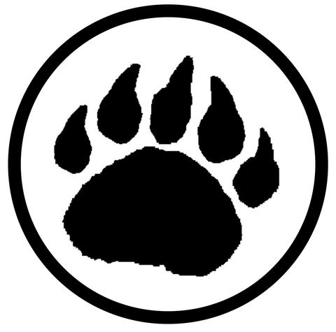 480x475 Snap Jewelry Grizzly Bear Paw Snap By Nugz Snap Jewelry