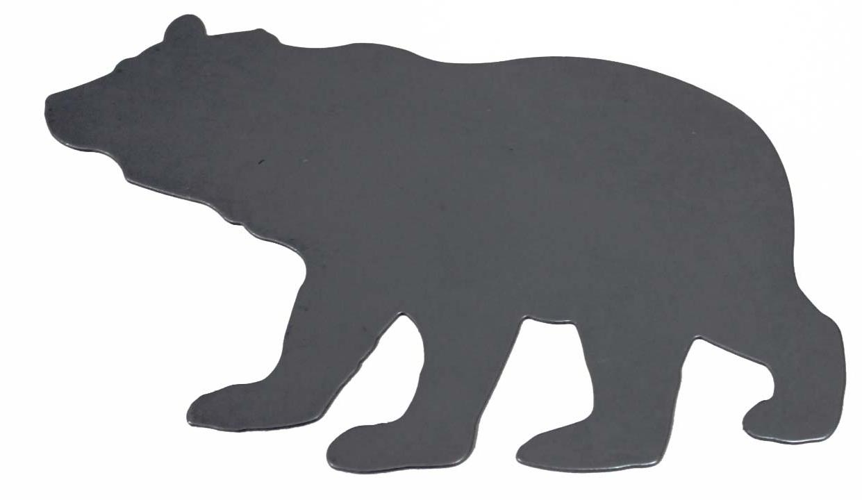 1241x720 Best Hd Bear Silhouette Library Free Vector Art, Images