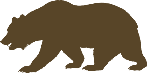 512x256 Grizzly Bear Bear Clip Art Grizzly Clipart For You Image 3