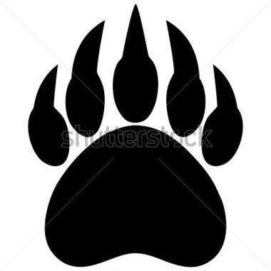 380x380 Resultado De Imagen Para Imagen De Siluetas De La Marca Del Lobo