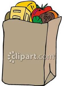 225x300 Grocery 20clipart Clipart Panda