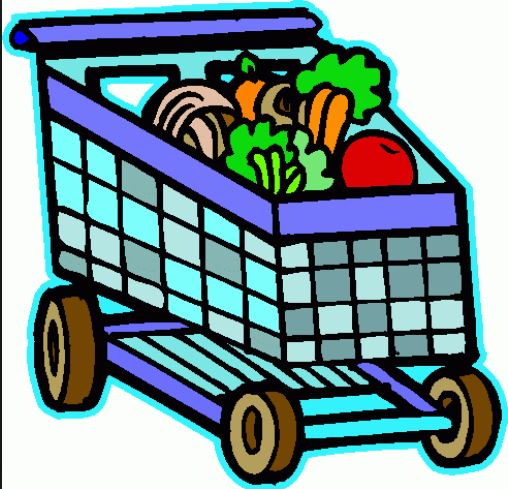 508x489 Grocery Clipart Amp Look At Grocery Clip Art Images