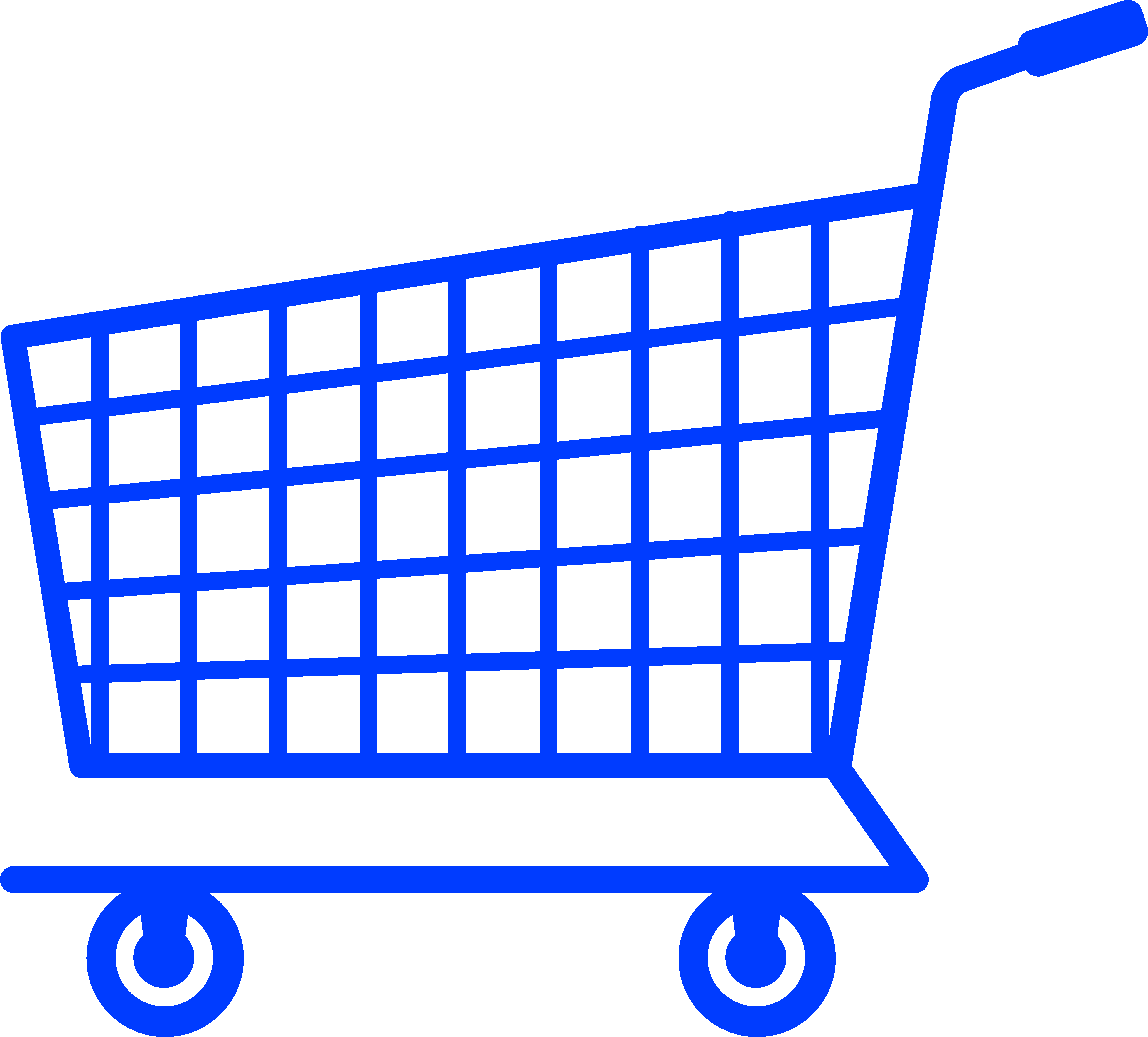 6421x5801 Grocery Store Clip Art