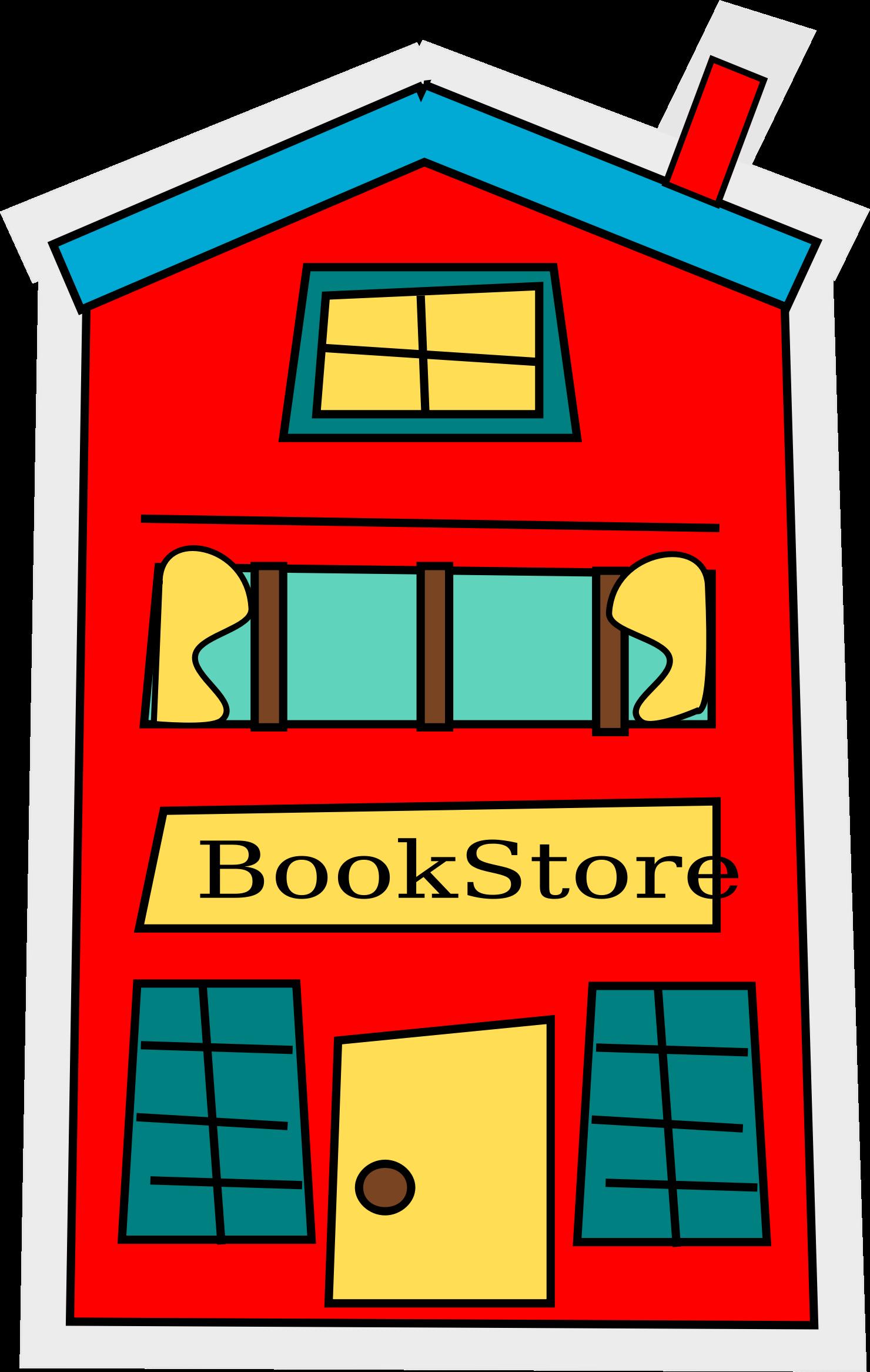 1480x2333 School Store Clipart