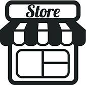 170x167 Convenience Store Clip Art