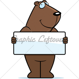 325x325 Cartoon Groundhog Shadow Gl Stock Images