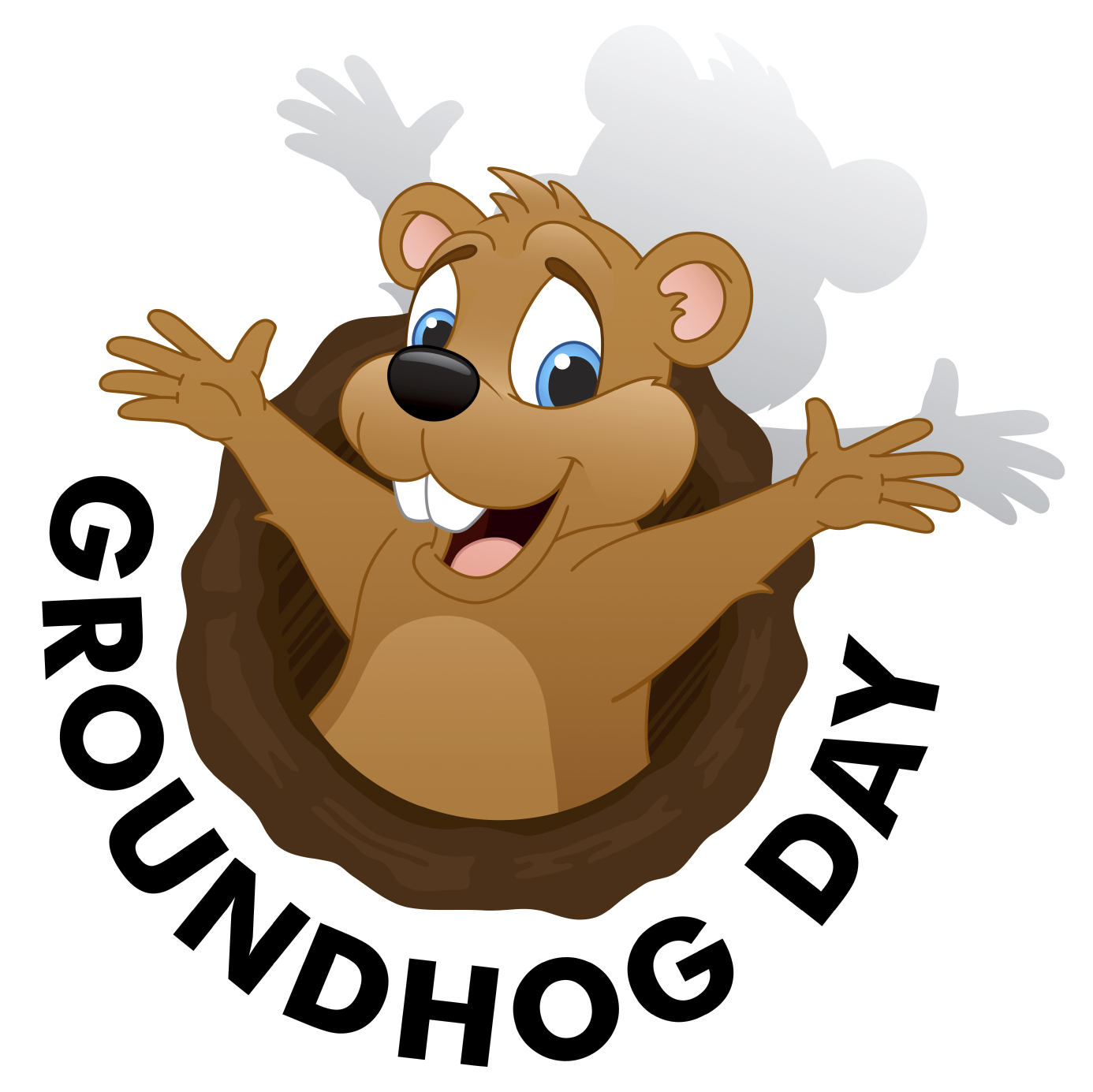 1386x1385 Groundhog Day