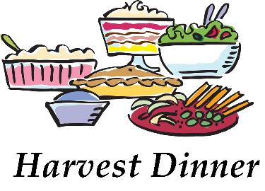 375x270 Harvest Dinner Mckinley School Pta